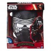 Star Wars Kylo Ren Ses Dönüştürücü Maske-2