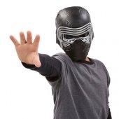 Star Wars Kylo Ren Ses Dönüştürücü Maske-3