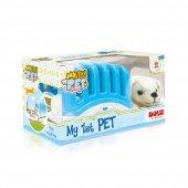 Dolu My First Pet İlk Evcil Hayvanım Mavi Kutuda-2