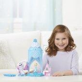 Disney Frozen Little Kingdom Elsanın Sihirli Kar Makinesi
