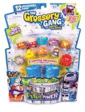 Grossery Gang S3 Büyük Boy Çöps
