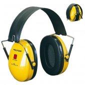 3m Peltor Optime H510f Katlanabilir Kulaklık