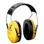 3m Peltor H510a Baş Bantlı Optime1 Kulaklık