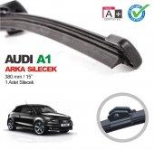 Audi A1 Arka Silecek