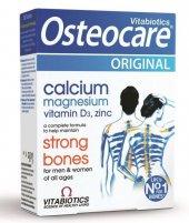 Vitabiotics_Osteocare 90 Tablet
