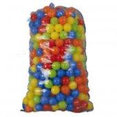 Oyun Havuzu Topu 9 Cm 500 Adet Havuz Ve Oyun Topları