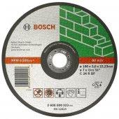 Bosch 180x3 Mermer Kesici Taş 2 608 600 323