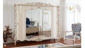 Osmanlı Yatak Odası-2