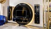 Nobel Klasik TV Ünitesi-3