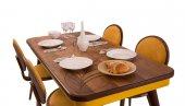 Zigana Ceviz Yemek Odası-4