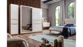 Adriano Modern Yatak Odası-3
