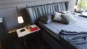 Nişantaşı Lüks Yatak Odası-6