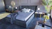 Nişantaşı Lüks Yatak Odası-7