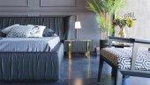 Nişantaşı Lüks Yatak Odası-10