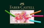 Faber Castell Polychromos Pastel Boya Kalemi 36...