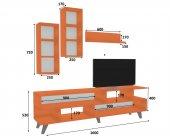Dany Tv Ünitesi 160 cm-3