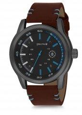 Spectrum Premium Takvimli Suya Dayanıklı Erkek Kol Saati M163336