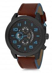 Spectrum Premium Takvimli Suya Dayanıklı Erkek Kol Saati M163367