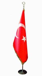 Türk Bayrağı Makam Simli