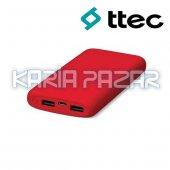 Ttec PowerSlim 5.000mAh Taşınabilir Powerbank 5.000mAh-3