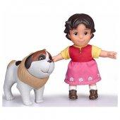 Heidi Ve Köpeği Joseph