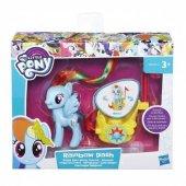 My Little Pony Pony Figür ve Balo Arabası-3
