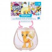 My Little Pony Çantalı Pony Figür-3
