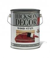 Hickson Decor Wood Stain 2,5 Lt Afrormosia