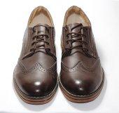 Günlük Deri Erkek Ayakkabı