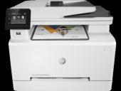 Hp T6b82a Laserjet Pro M281fdw Renklı Yaz Tar Fot Fax +dub +wıfı