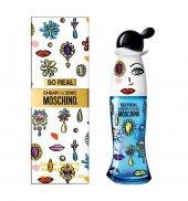 Moschino So Real Cheap Chic EDT 100 Ml Kadın Parfüm-2