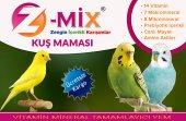 Kuş Maması Gold 1kg Enerji Ve Protein İçin Z Mix