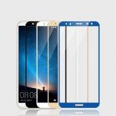 Huawei Mate 10 Lite 3d Komple Kapatan Kırılmaz...