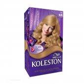 Koleston Kit Set Saç Boyası 9 0 Sarı