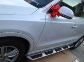 Audi Q3 Yan Basamak Koruma Marşbiyel 2012+