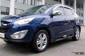 Hyundai İx35 Yan Basamak Marşbiyel Koruma Oem...