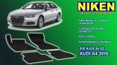 Audi a5 paspas kauçuk oem germany b9 2016+