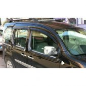 Renault Kango 2 Cam Rüzgarlığı Mugen