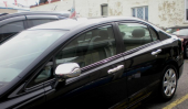 Honda civic fd6 Ayna Kapağı Kromu 06-12 FD6-2