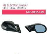 Dış Dikiz Aynası Sinyalli Elektrkli M3 Tip...