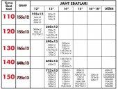 Serme Kar Patinaj Zinciri 195x65x16 KNK MAHMUZLU-4