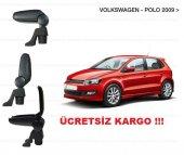 Vw Polo Kol Dayama Kolçak Vidasız Orjinal 2010+ Om...