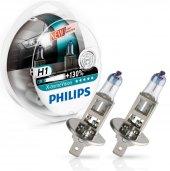 H1 X Treme Vision Ampul 130 Fazla Işık Philips