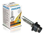 D4s Xenon Ampulü 4600k Philips 42v 35w