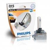 D1s 6000k Xenon Ampulü Philips 85v 35w