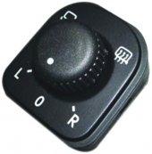VW Passat b6 Ayna Ayar Anahtarı Düğmesi Katlanır