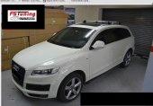 Audi Q5 Port Bagaj Taşıma Sistemi Wingbar Oem Orji...