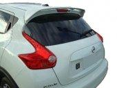 Nissan Juke Bagaj Üstü Spoiler Boyasız Plastik
