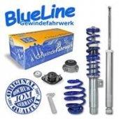Vw Golf 7 tsi Coilover Kit 2012+    - Jom Blueline