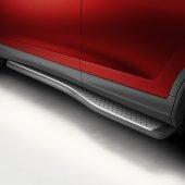 Honda crv stil yan basamak koruma orjinal oem 2013+